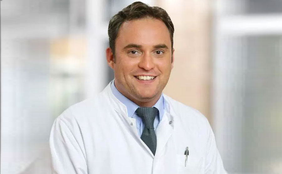 german-doctor