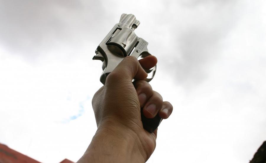 gun-fire