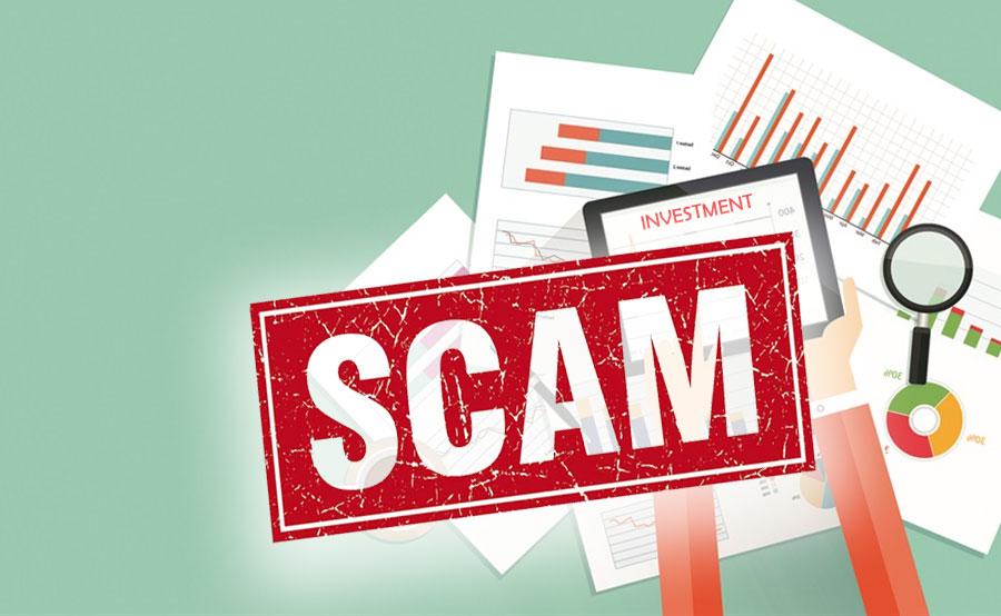investment-scam