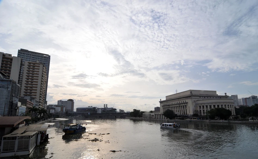 pasig-river