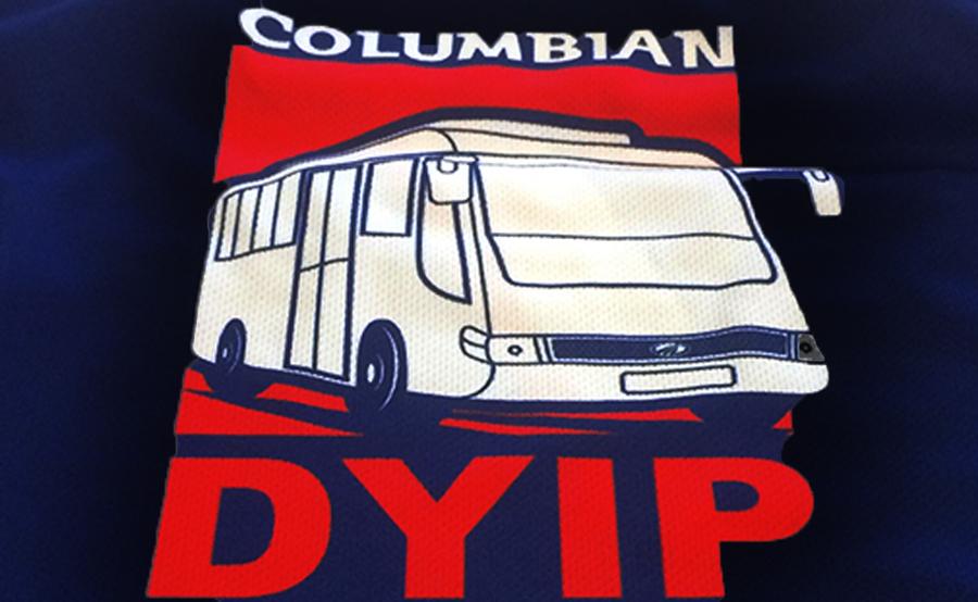 columbian-dyip