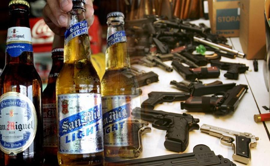 liquor-gun