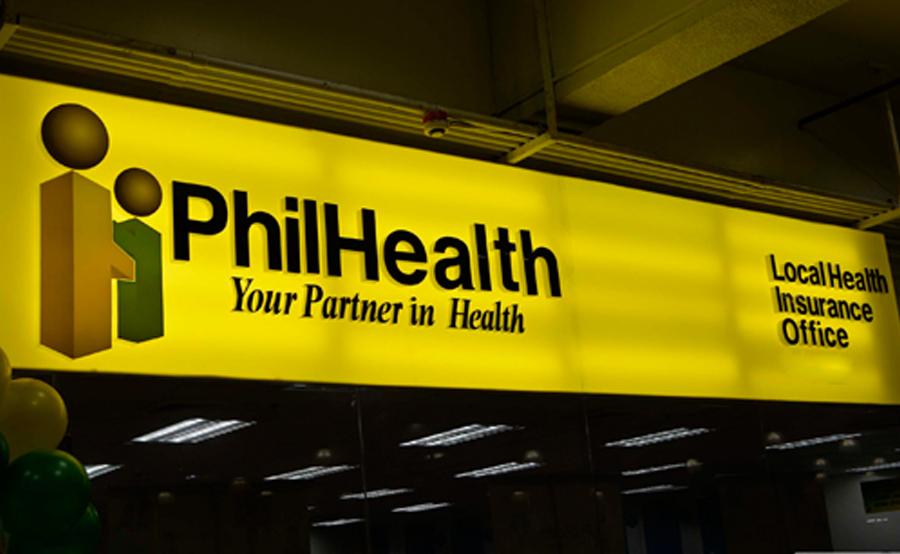 38 empleyado, opisyal sinuspinde ng PhilHealth
