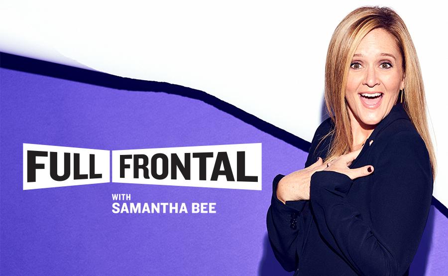 full-frontal