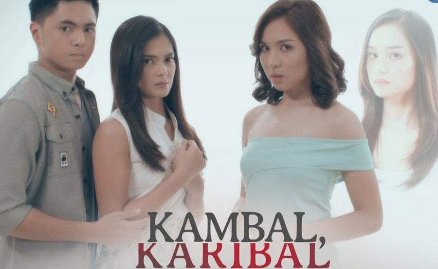kambal-karibal