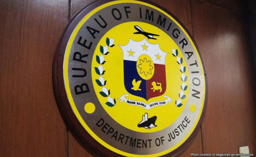 immigration ph