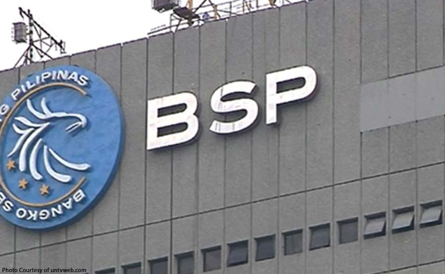 Record high sa personal remittances, naitala — BSP