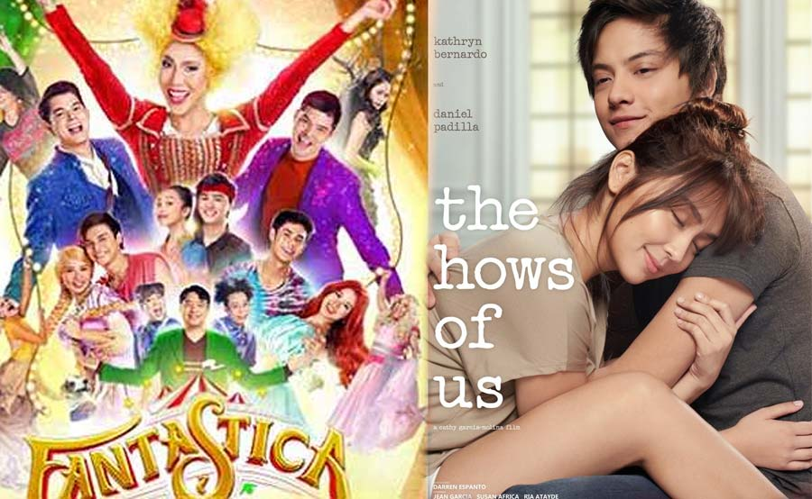 Mga nagwagi sa 50th Box-Office Entertainment Awards
