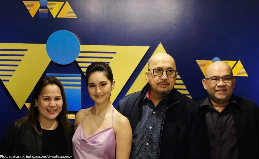 Coleen Garcia nag-alsa balutan sa Star Magic