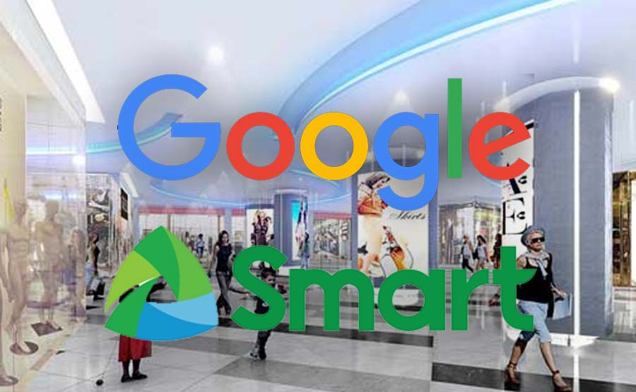 Google, may pa-libreng internet sa Pilipinas