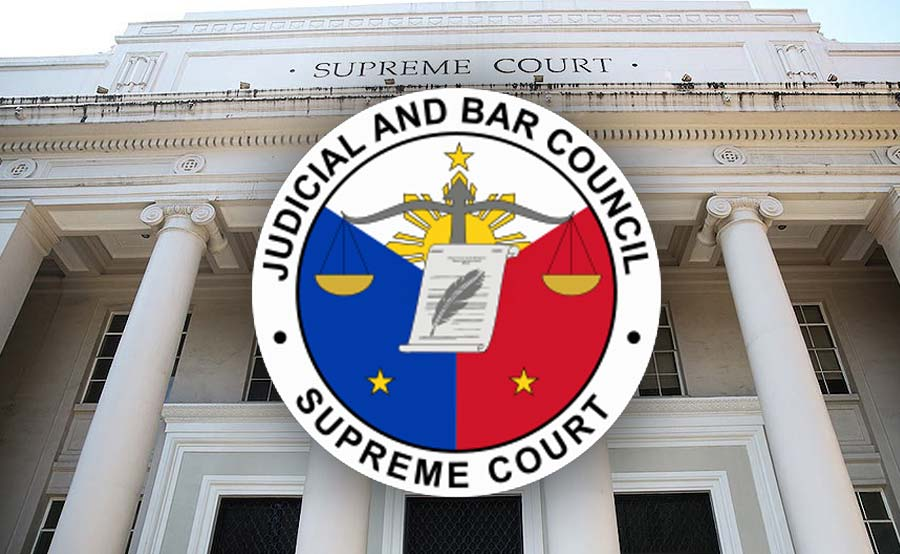 JBC may shortlist na sa susunod na Associate Justice