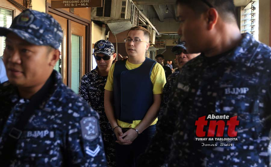 Negosyanteng si Kenneth Dong, not guilty sa P6.4B shabu shipment case