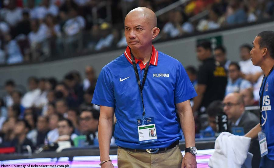 Guiao pinangalangang head ng PH nat'l basketball program