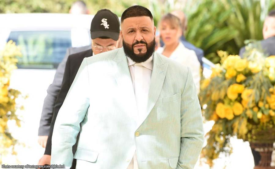 Kids' Choice Awards ng Nickelodeon, iho-host ni DJ Khaled