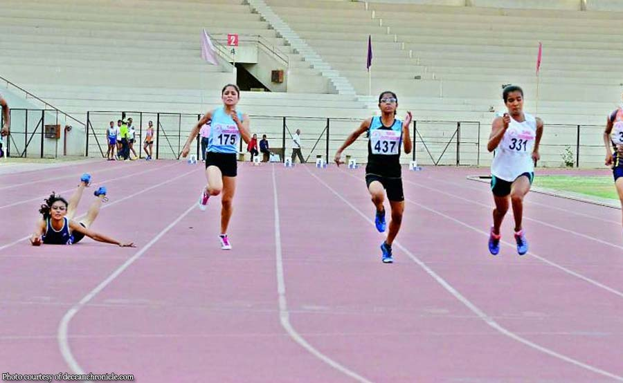 Southeast Youth Athletics Championships, Philippine Athletics Championships sisiklab