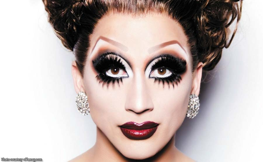 Drag Race Season 6 winner Bianca del Rio, dumating sa PH