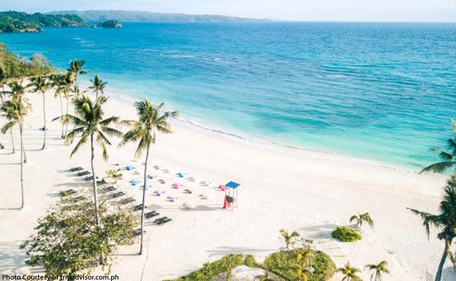 Boracay pasok sa Top 10 best beaches sa Asya