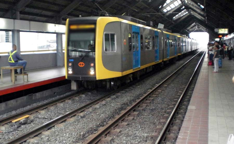 LRT-1 extension project papuntang Cavite, sisimulan na