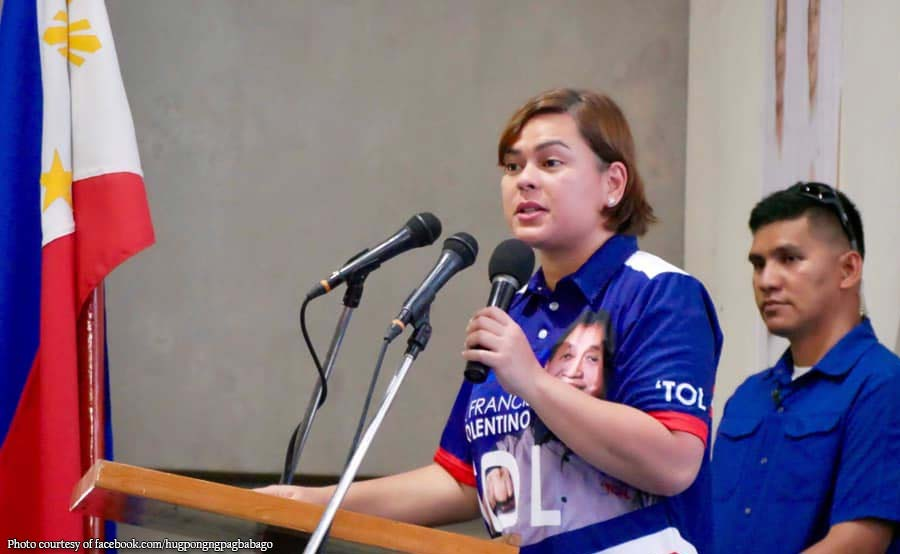 Mayor Sara: Martin Romualdez susunod na House Speaker