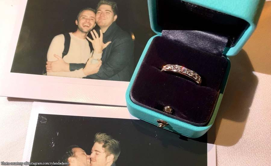 YouTube star Shane Dawson engaged na sa BF