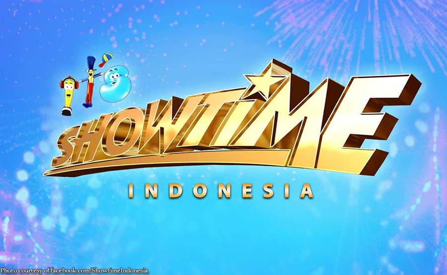 'It's Showtime', may franchise na sa Indonesia