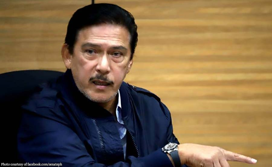 Sotto dinepensahan si Sara Duterte sa 'honesty' issue