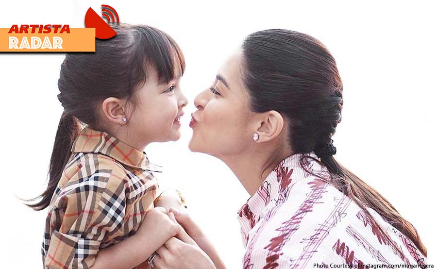 Zia Dantes napabilang sa 'most beautiful children' ng Vietnamese website