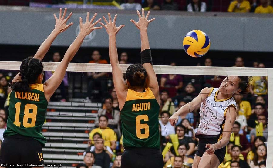 UST may pa-pansit sa FEU Lady Tams