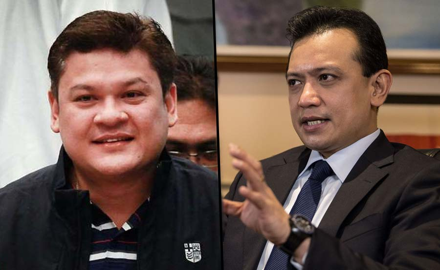 Magkakaso ulit! Paolo Duterte sinisi si Trillanes sa drug video