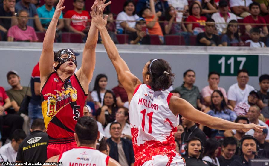 Phoenix hirap sa 'national team' SMB