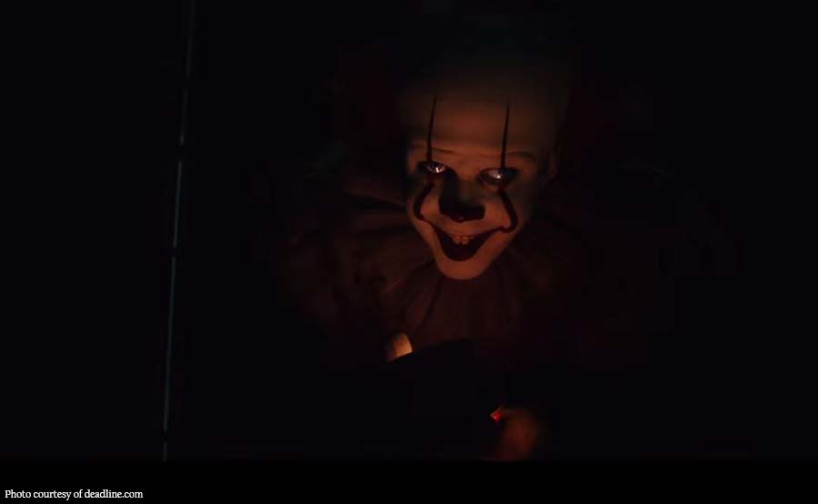 Trailer ng horror flick na 'It Chapter Two' inilabas na