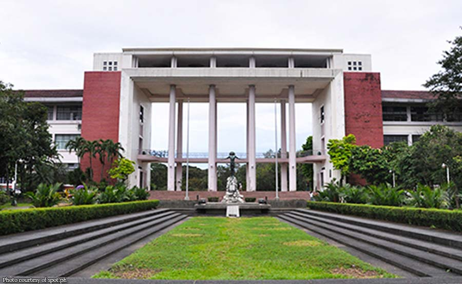 UP pasok sa Top 100 ng THE Asia University Rankings