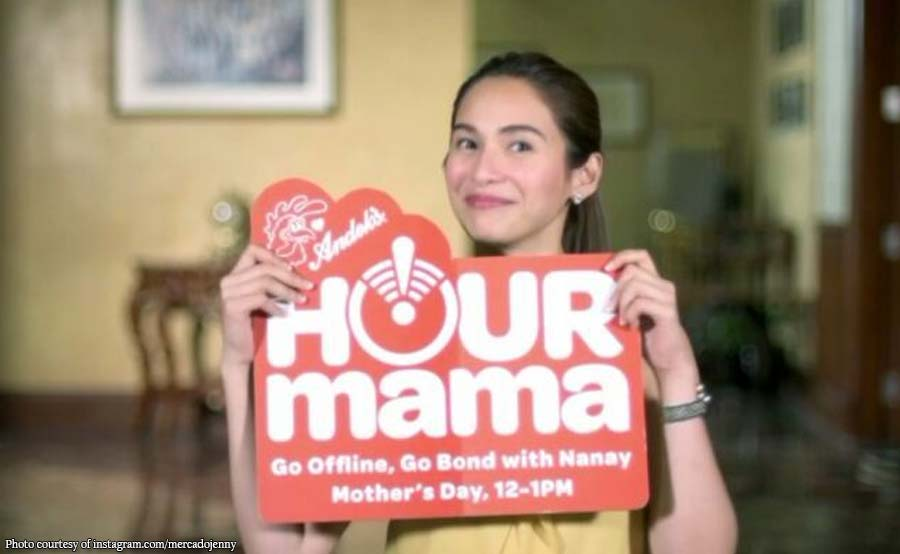 Jennylyn Mercado may mensahe sa mga single mom