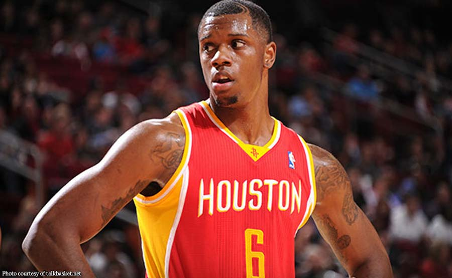 Ex-Rockets forward Terrence Jones palalakasin ang KaTropa!