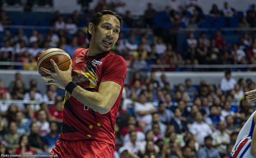 Hindi natibag! San Miguel kampeon ng 2019 PBA PH Cup