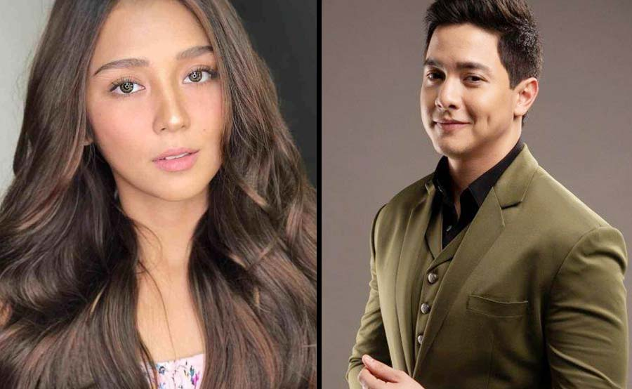 Trailer ng Kathryn-Alden movie, nilabas na!