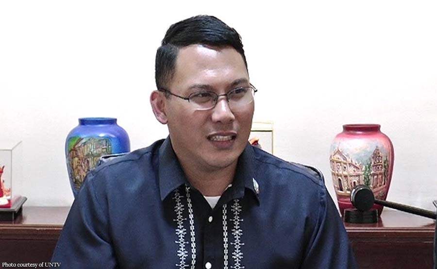 Cardema, NYC sinisingil ng COA sa P800K na leave, travel expenses
