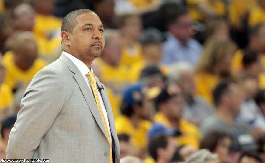 Former Warriors coach Jackson ban sa anti-gay, religious belief