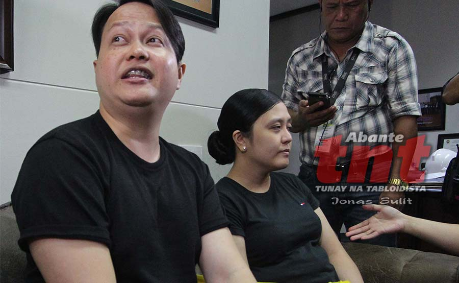 2 whistleblower ng dialysis scam dapat ilagay sa witness protection - Roque