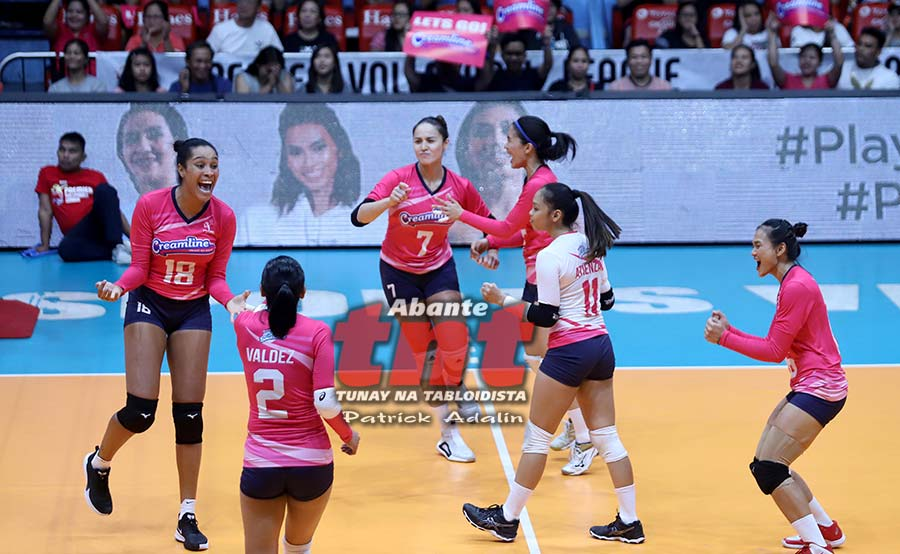 PVL Reinforced Conference, live sa ABS-CBN S+A, iWant