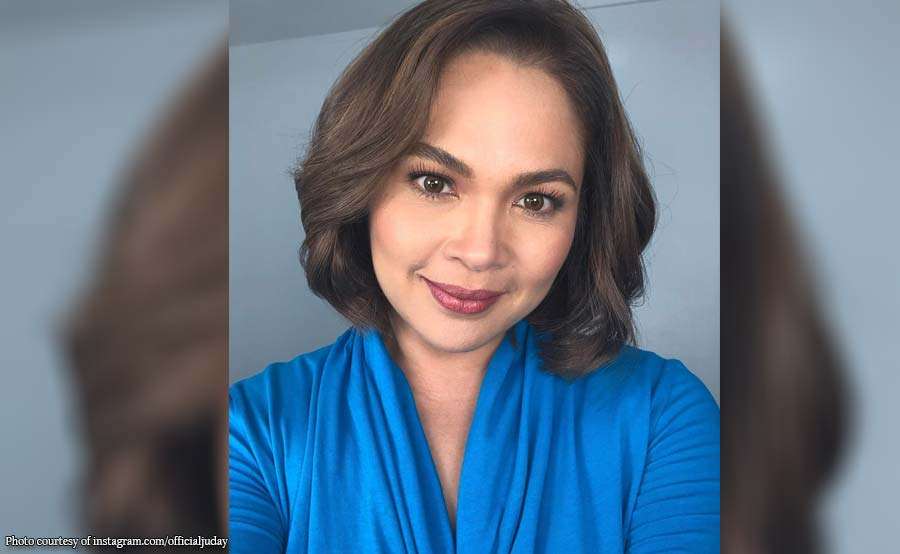 Juday umalma sa kumakalat na pekeng endorsement