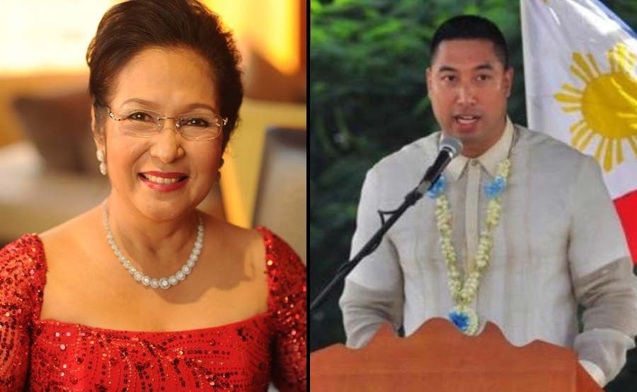 Move on na, magpaka-mayor ka! – Guia Gomez kay Francis Zamora