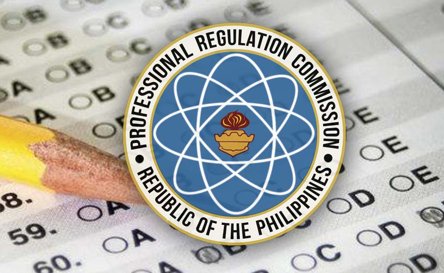 7,998 pumasa sa June 2019 Criminologist Board Exam