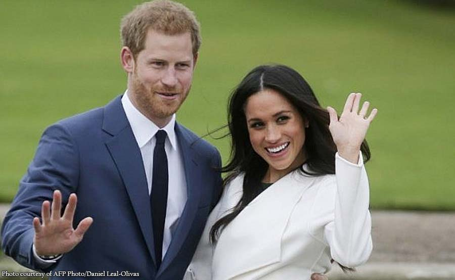 Prince Harry, Meghan Markle, most influential people sa internet