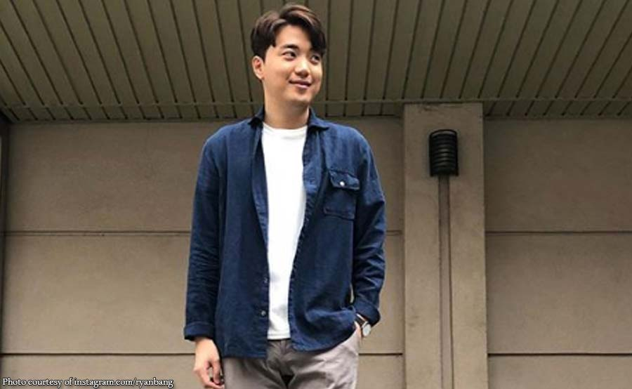 Ryan Bang tsutsugiin na sa 'Showtime'?