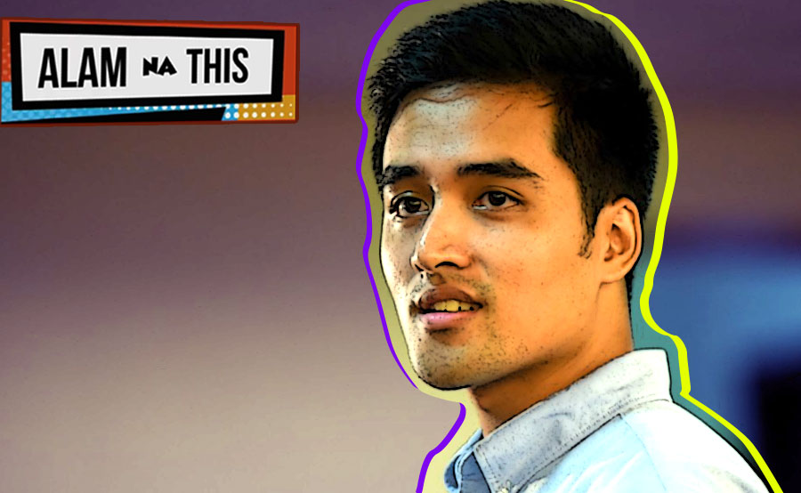 ALAM NA THIS| 'Di newsworthy! Vico Sotto binanatan ang media