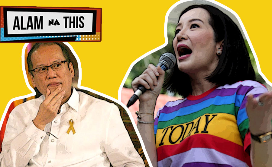 ALAM NA THIS | Kris Aquino sa kondisyon ni Noynoy Aquino: He's not okay