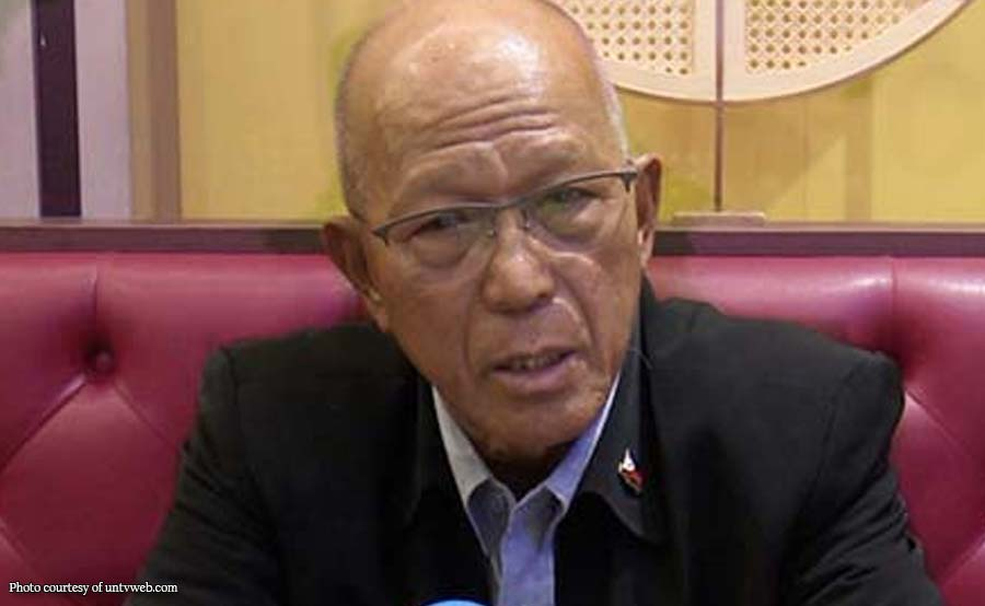 Lorenzana: Territorial defense ng Pinas vs China, very weak