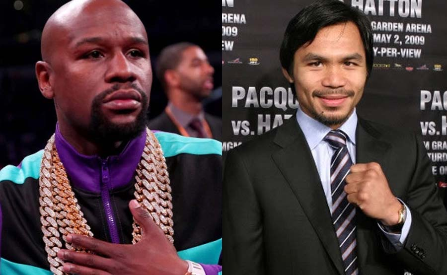 Mayweather vs Pacquiao II, may pag-asa pa