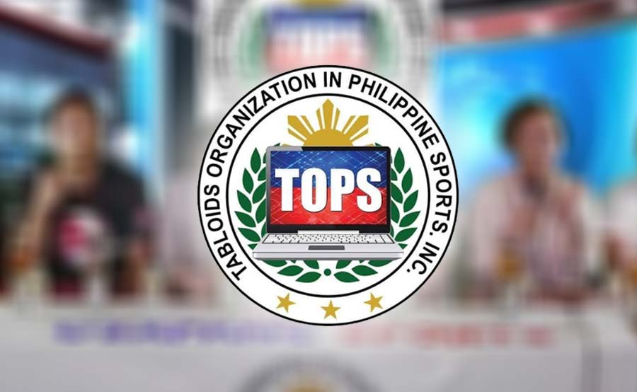 Managuelod, Orbeta panauhin sa 35th TOPS 'Usapang Sports'